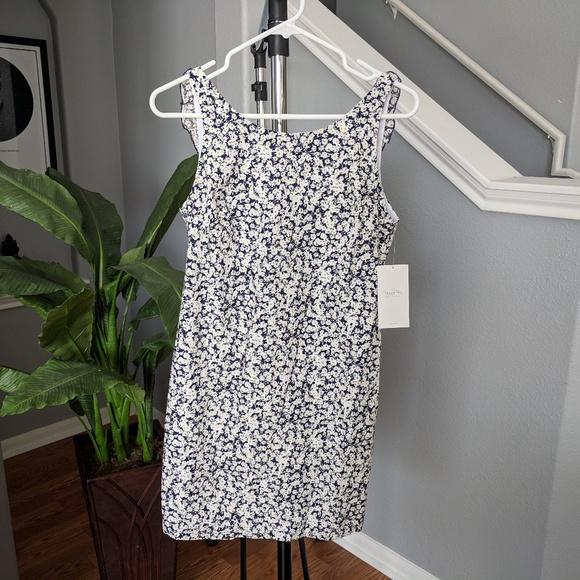 Zara Dresses & Skirts - NWT Zara Trafuluc v-back shift mini dress